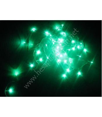 Yılbaşı ışıkları 5 metre led ışık P981