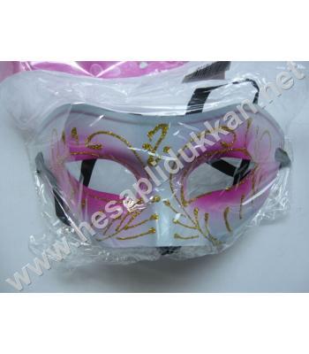 Yılbaşı maskesi P187