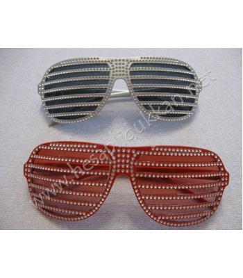 Yeni model panjur gözlükler R107