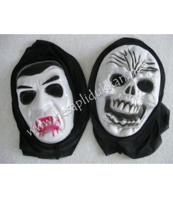 Çığlık maskesi yeni modeller P837