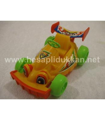 İpli formula araba P409