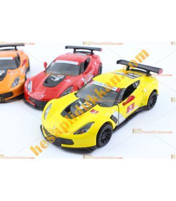 Toptan oyuncak çek bırak yarış arabası metal promosyon ürünü