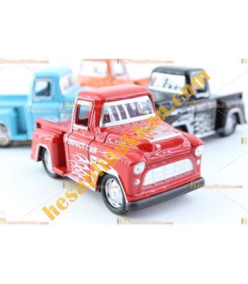 Toptan metal çek bırak araba mini ucuz fiyat promosyon kamyonet