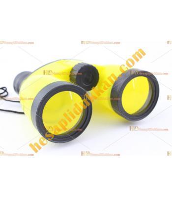Promosyon oyuncak dürbün baskı logo marka