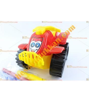 Toptan ucuz oyuncak sopalı ATV motosiklet