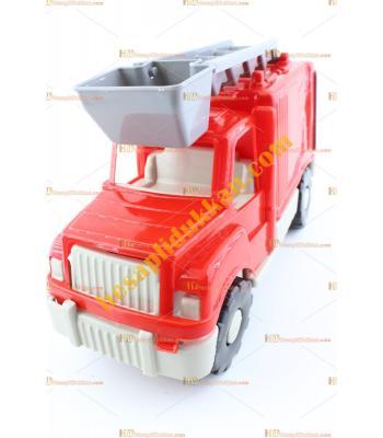 Toptan ucuz oyuncak itfaiye aracı TOYBA8417
