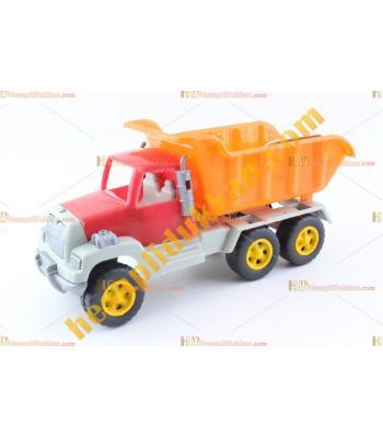Toptan ucuz oyuncak kamyon TOYBA8423