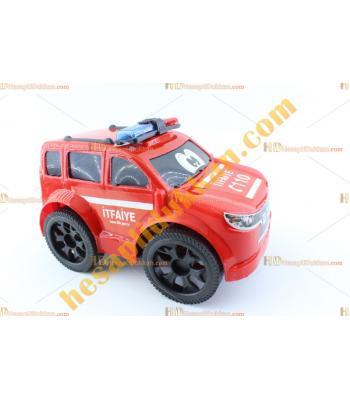 Toptan ucuz oyuncak itfaiye araba TOYBA8405
