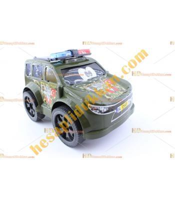 Toptan ucuz oyuncak özel harekat araba TOYBA8406
