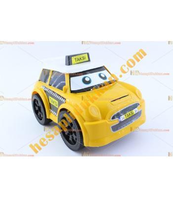 Toptan ucuz oyuncak ticari taksi