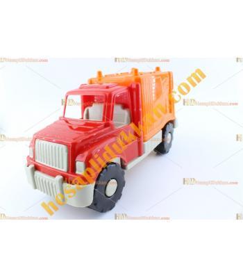 Toptan ucuz oyuncak çöp kamyonu TOYBA8420