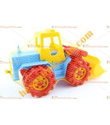 Toptan ucuz oyuncak dozer kepçe TOYBA8419