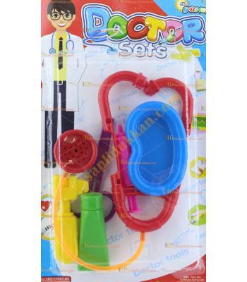Toptan doktor seti oyuncakları en ucuz fiyat imalat promosyon