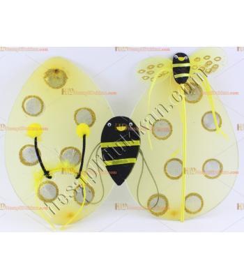 Toptan arı kanat taç asa set ucuz fiyat