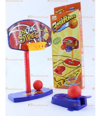 Toptan mini kutulu basketbol promosyon oyuncak