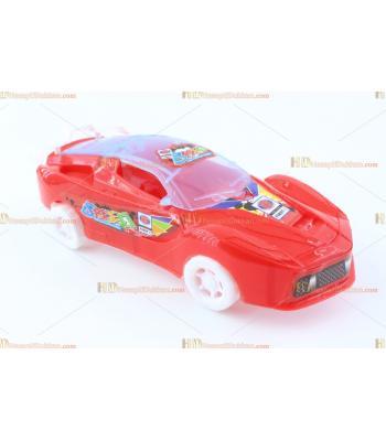 Toptan ipli promosyon oyuncak ışıklı araba