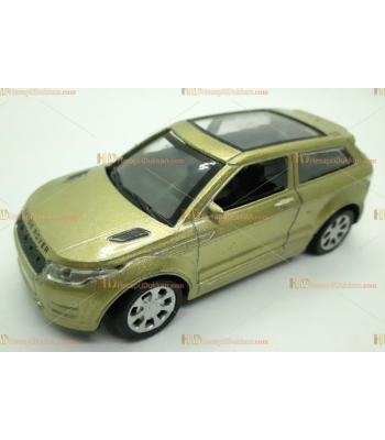 Toptan Range Rover lisanslı jeep metal oyuncak araba