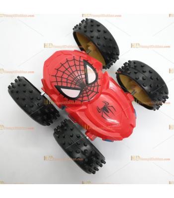Toptan takla atana taklacı araba it bırak Spider