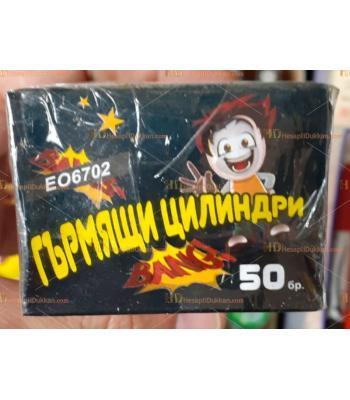 Toptan 50 li tüplü sarımsak patlayıcı paket