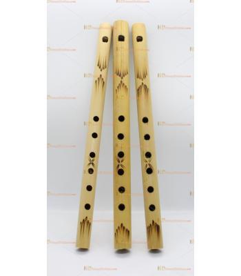 Toptan bambu flüt
