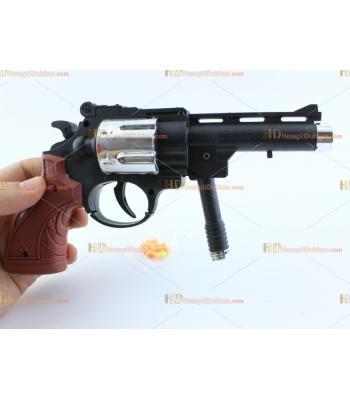 Toptan boncuk atan oyuncak tabanca kurmalı silah