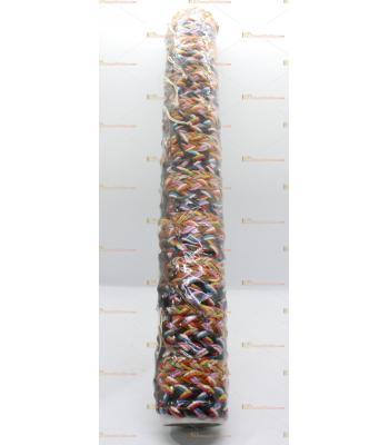 Toptan deri ip örgü bileklik turistik hediyelik SM8722