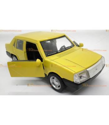 Toptan doğan model araç koleksiyon oyuncak araba