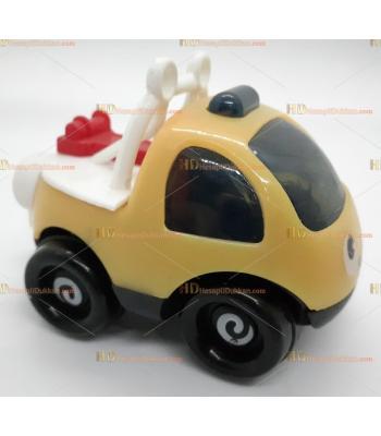 Toptan oyuncak kırılmaz araba çekici SM8781