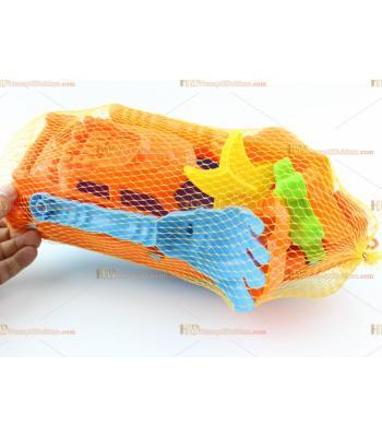 Toptan satış kum deniz havuz oyuncak gemi