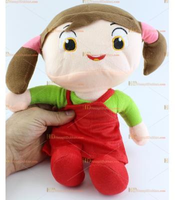 Toptan niloya peluş oyuncak bebek şarkılı