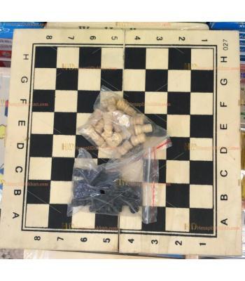 Toptan promosyon ahşap satranç seti ucuz fiyatları