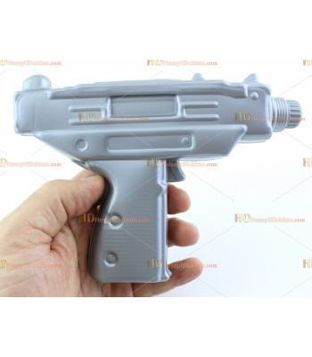 Toptan sıkmalı su tabancası oyuncak uzi