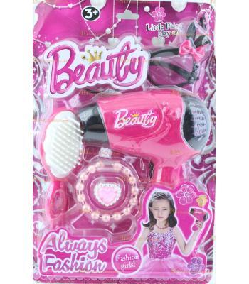 Toptan oyuncak makyaj güzellik seti