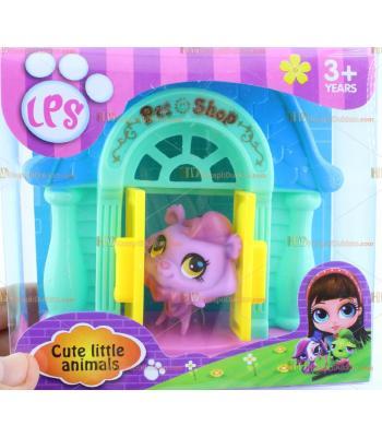 Toptan ucuz oyuncak miniş pet shop