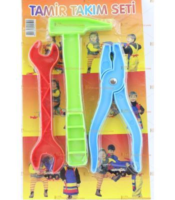 Toptan ucuz promosyon oyuncak tamir seti
