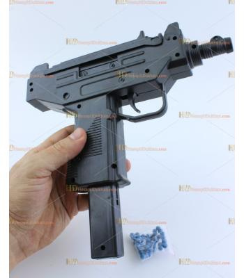 Toptan oyuncak uzi silah boncuk atan tabanca