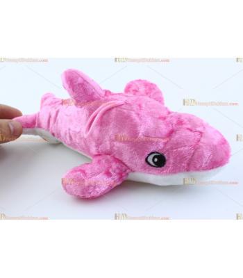 Toptan peluş oyuncak köpek balığı