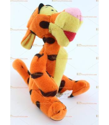 Toptan promosyon peluş oyuncak kaplan tiger