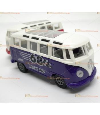 Toptan oyuncak vosvos minibüs büyük boy çek bırak