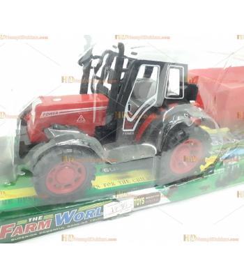 Kırmızı traktör oyuncak toptan fiyatı