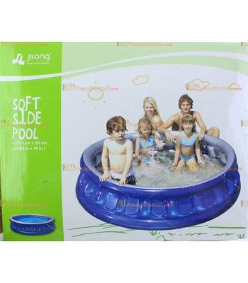 Toptan 1.75 m şişme havuz
