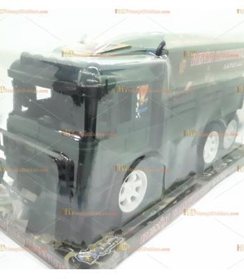 Toptan askeri kamyon oyuncak