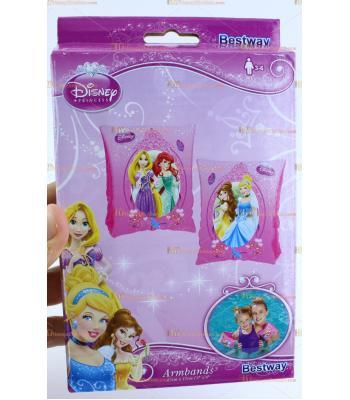 Toptan prensesler şişme kolluk çocuk