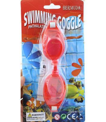 Toptan havuz deniz gözlüğü bermuda