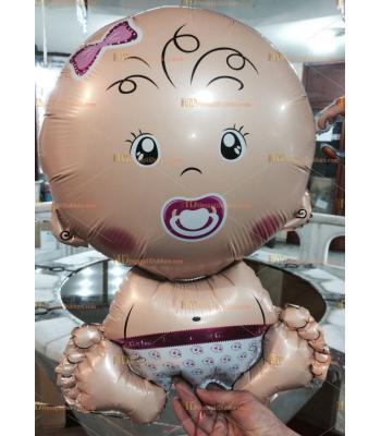 Toptan dev bebek helyum folyo uçan balon