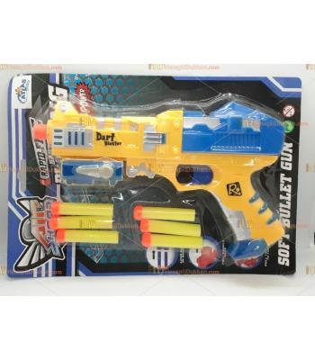 Toptan oyuncak nerf tabanca sünger ok atan