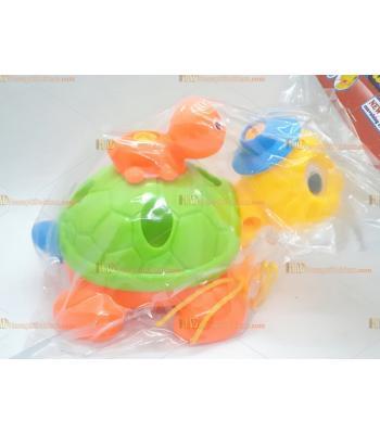 Toptan sök tak eğitici oyuncak kaplumbağa
