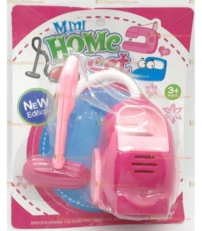 Toptan ucuz oyuncak elektrikli süpürge