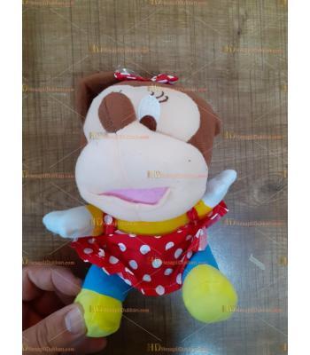 Toptan peluş oyuncak 20 cm mini