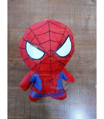 Toptan peluş oyuncak 20 cm spider man